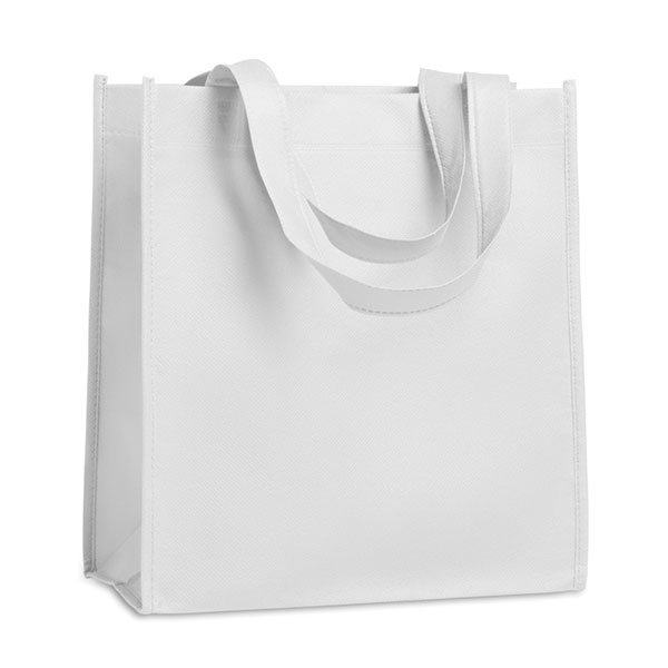 Сумка для покупок MO8959-06 APO BAG, белый