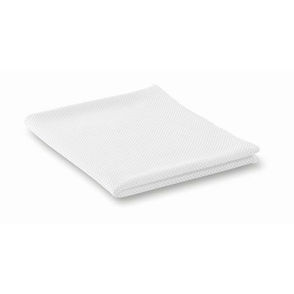 Полотенце MO9024-06 TAORU, белый