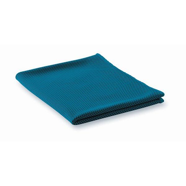 Полотенце MO9024-37 TAORU, темно-синий