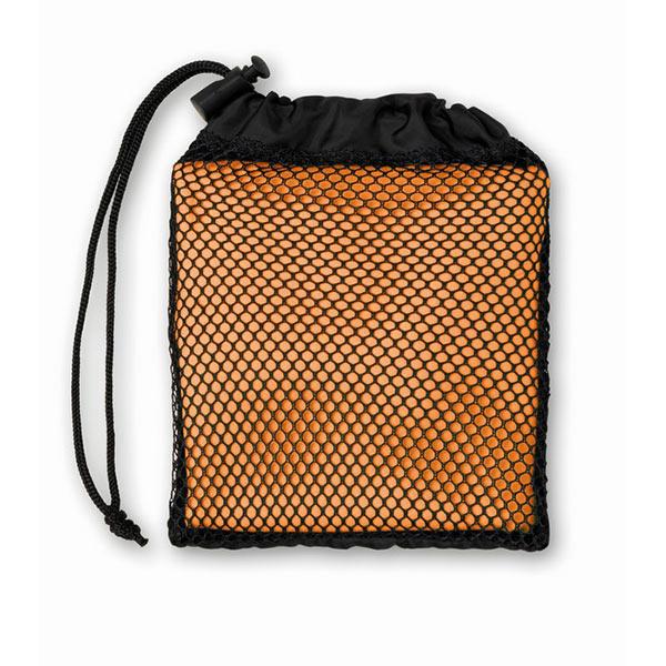 Полотенце MO9025-10 TUKO, оранжевый