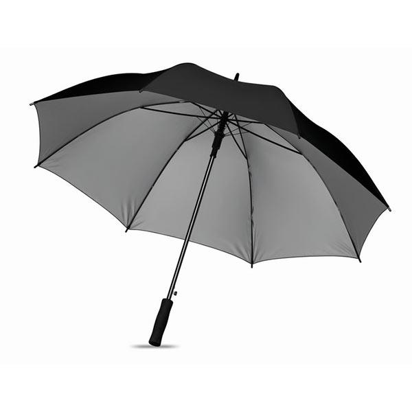 Зонт MO9093-03 SWANSEA+, черный