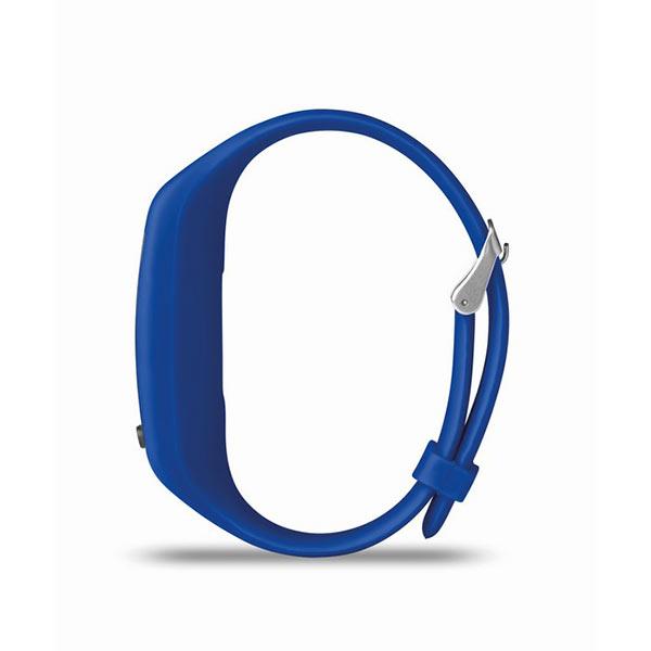 Часы-шагомер MO9136-37 BRATARA, темно-синий