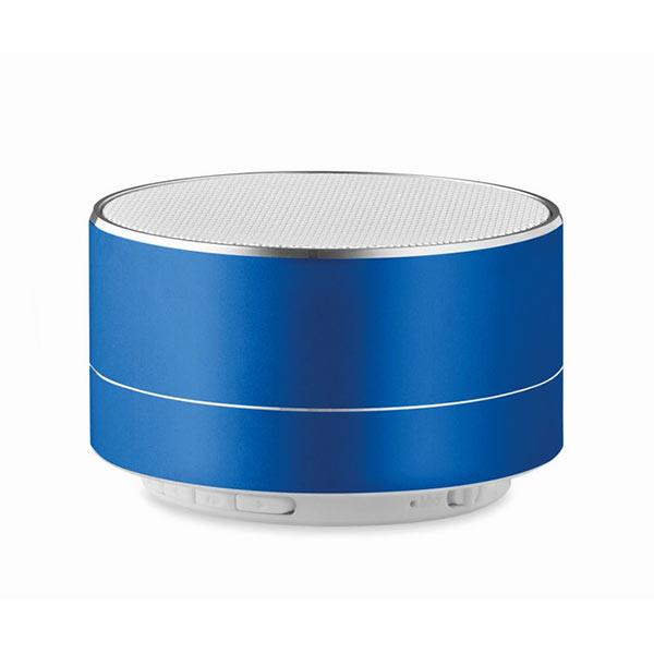 Bluetooth колонка MO9155-37 SOUND, темно-синий