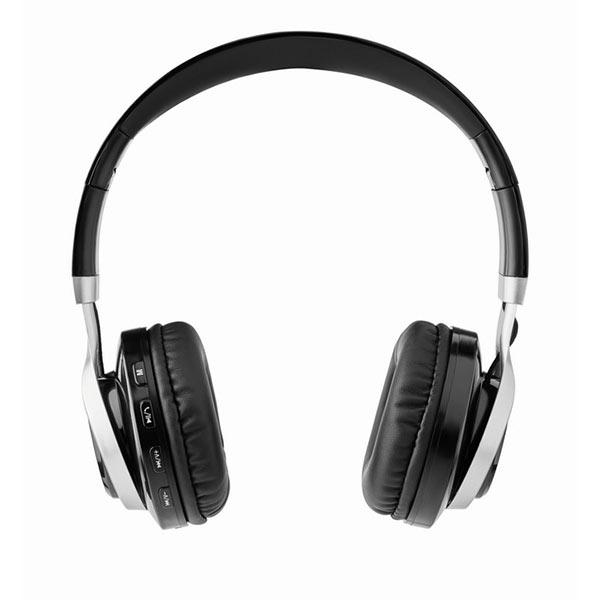 Bluetooth наушники MO9168-03 NEW ORLEANS, черный