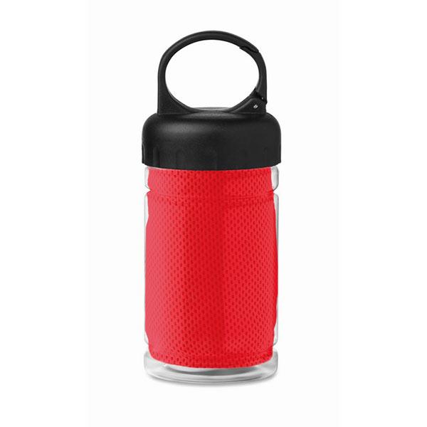 Фляга для питья MO9203-05 FRIS, красный