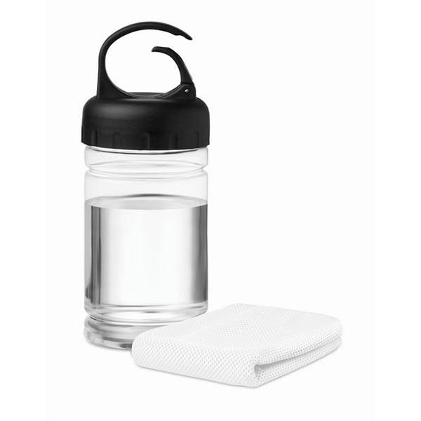 Фляга для питья MO9203-06 FRIS, белый