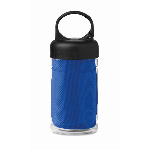 Фляга для питья MO9203-37 FRIS, темно-синий