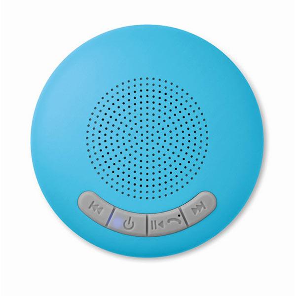 Bluetooth колонка MO9219-12 DOUCHE, бирюзовый