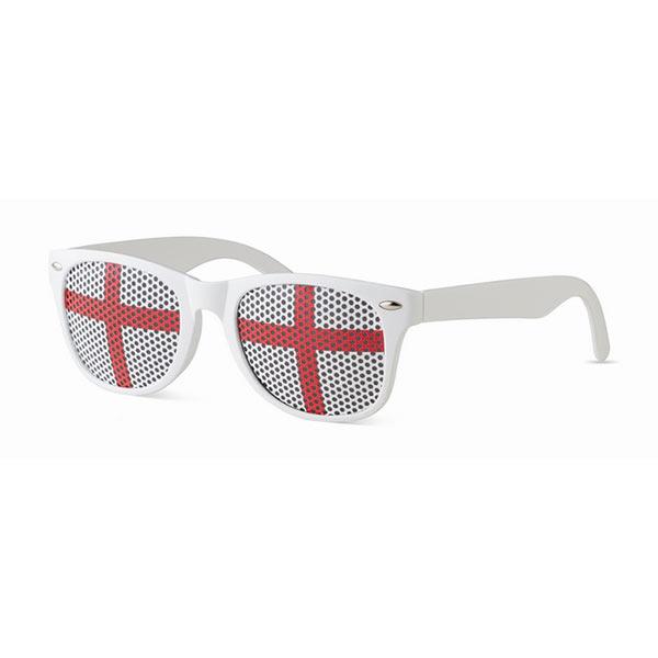 Очки солнцезащитные MO9275-53 FLAG FUN, Слоновая кость