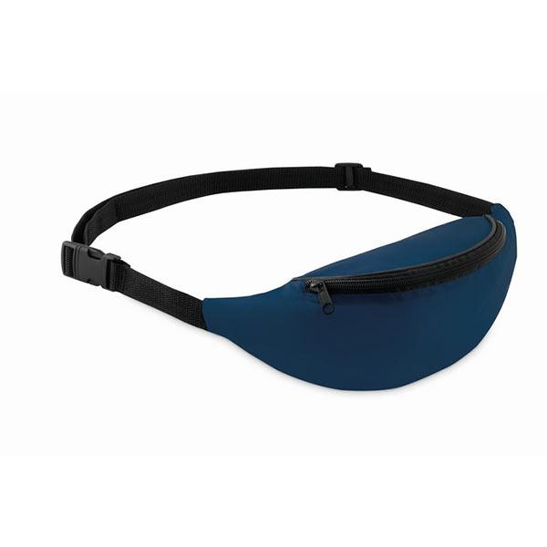 Сумка поясная MO9513-04 PARKBAG, синий