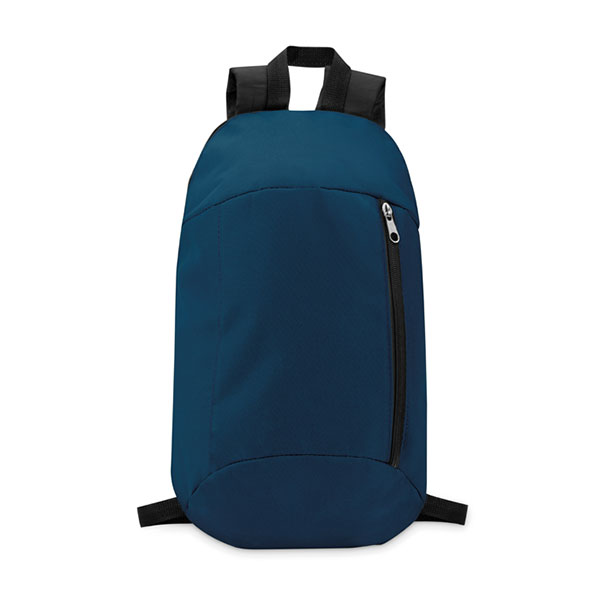 Рюкзак MO9577-04 TIRANA, синий