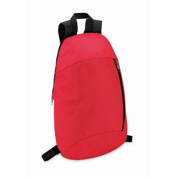 Рюкзак MO9577-05 TIRANA, красный