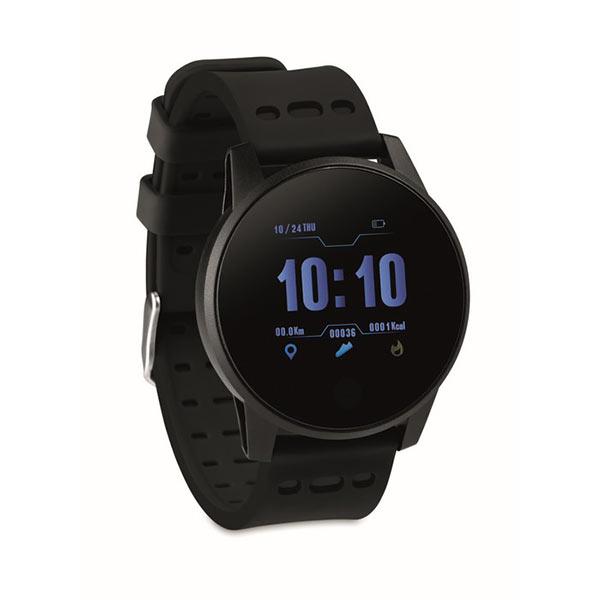 Смарт часы спортивные MO9780-03 TRAIN WATCH, черный
