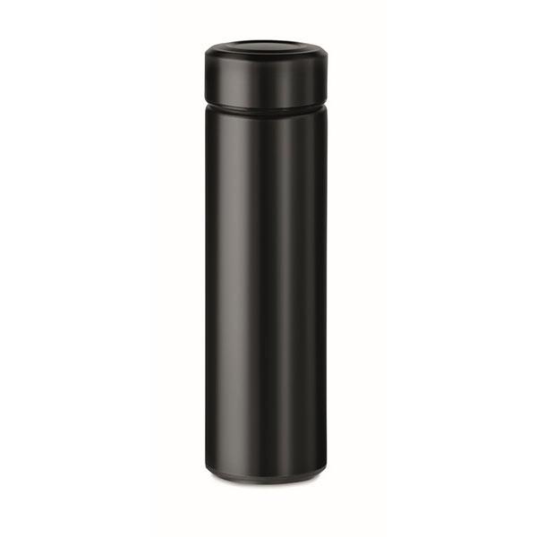 Термос двустенчатый. 425 мл MO9810-03 PATAGONIA, черный