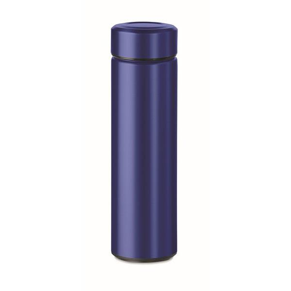 Термос двустенчатый. 425 мл MO9810-04 PATAGONIA, синий