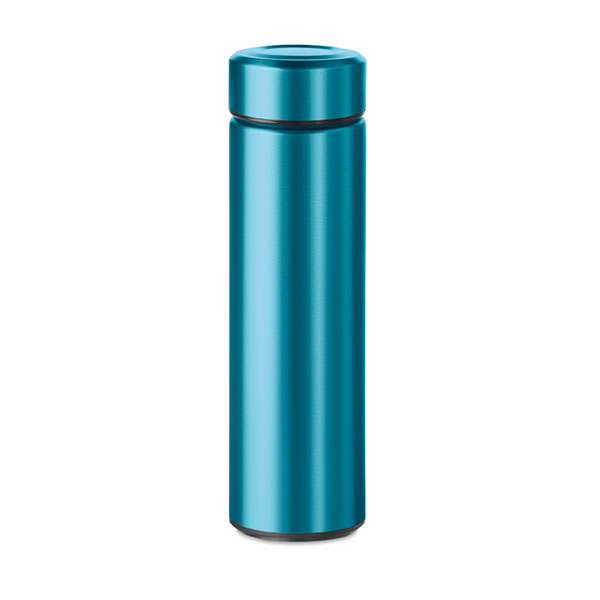 Термос двустенчатый. 425 мл MO9810-12 PATAGONIA, бирюзовый