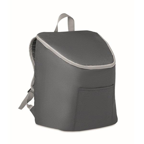 Рюкзак кулер MO9853-03 IGLO BAG, черный