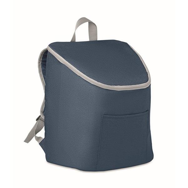 Рюкзак кулер MO9853-04 IGLO BAG, синий