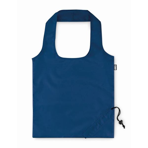 Складная сумка для покупок MO9861-04 FOLDPET, синий