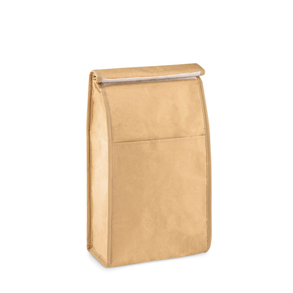 Ланч пакет бумажный 2,3 л. MO9882-13 PAPERLUNCH, бежевый