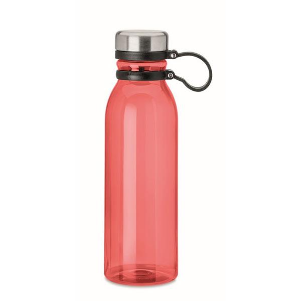Бутылка 780 мл. MO9940-25 ICELAND RPET, прозрачный красный