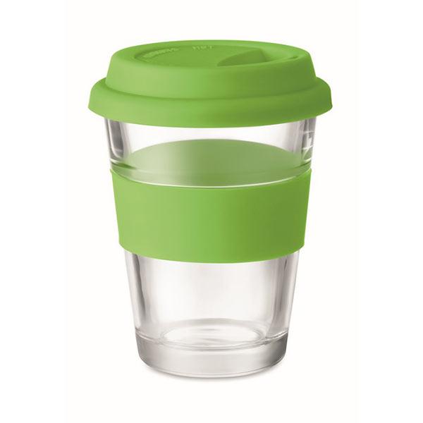 Стеклянный стакан 350 мл MO9992-48 ASTOGLASS, Лайм